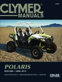 Polaris RZR 800 Repair Manual: 2008-2014
