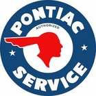 Pontiac Factory Service Manuals