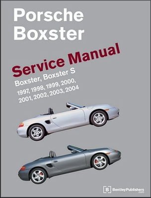 porsche service manuals porsche repair manual rh themotorbookstore com Clark Forklift Repair Manual Porsche Boxster Manual