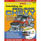 Rebuilding The Small-Block Chevy: Step-by-Step VideoBook