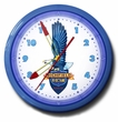 Richfield Gas Neon Clock: High Quality, 20 Inches