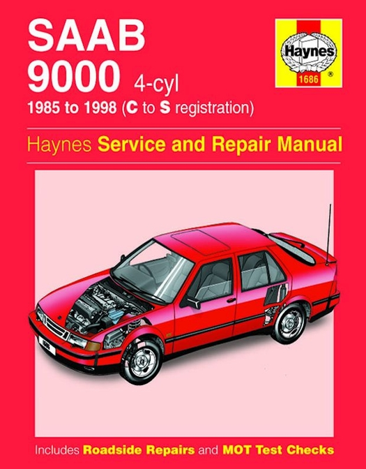 saab 9000 repair manual 1985 1998 haynes 1686 rh themotorbookstore com saab 9000 manual gearbox numbers saab 9000 manual transmission
