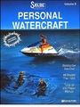 Sea-Doo Personal Watercraft Repair Manual 1988-1991