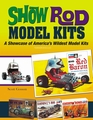 Show Rod Model Kits Showcase
