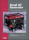 Small AC Generator Service and Repair Manual Vol. 2