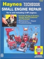 Small Engine Repair Manual Up to 5 HP