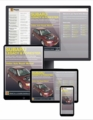Subaru Legacy & Forester Online Service Manual, 2000-2009