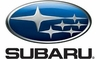 Subaru Repair Manuals