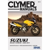 Suzuki DL650 V-Strom Repair Manual 2004-2011