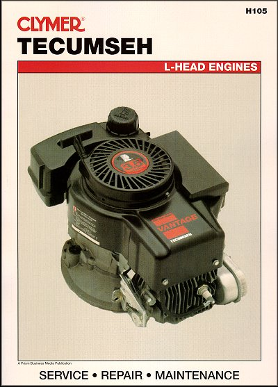 tecumseh l head engines repair manual rebuild instructions rh themotorbookstore com tecumseh owners manual pdf tecumseh owners manuals for generators