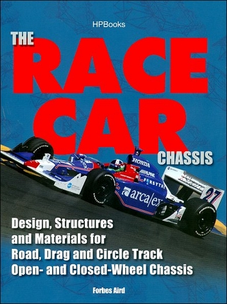The Race Car Chassis