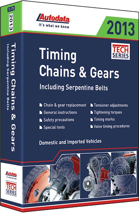 Timing Chain Gears Serpentine Belts Domestic Imports