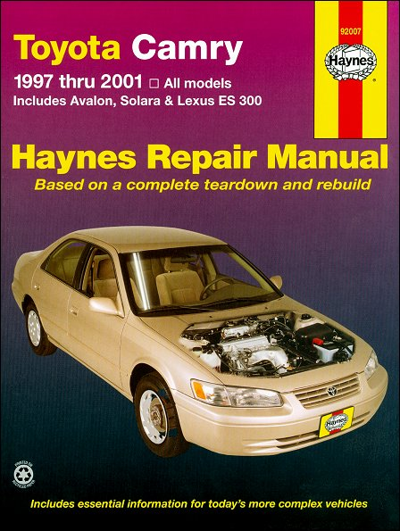 1997 avalon service manual free owners manual u2022 rh wordworksbysea com 1996 Toyota Lexus 1996 Toyota Lexus