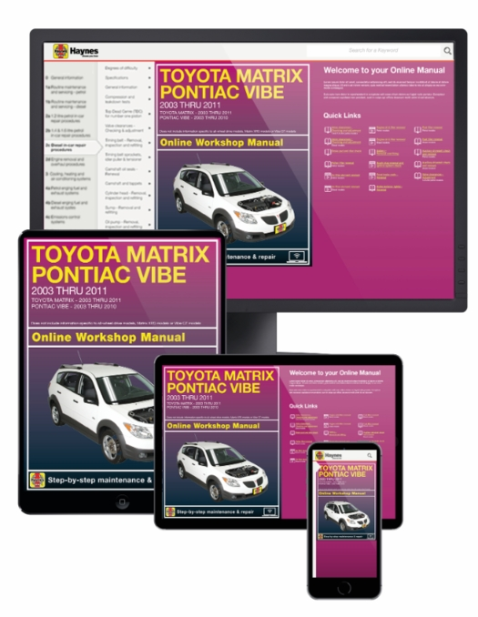 service manual toyota matrix online user manual u2022 rh pandadigital co 2009 Toyota Matrix Interior 2009 Toyota Matrix Problems