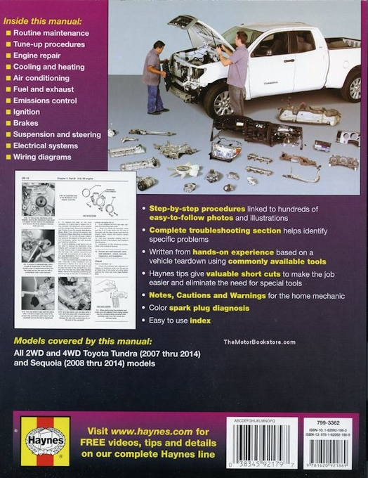 2008 tundra repair manual pdf