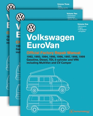 vw eurovan owners manual download
