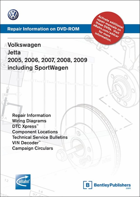vw jetta repair manual 2005 2009 on dvd rom bentley rh themotorbookstore com 2009 volkswagen jetta tdi owners manual 2009 volkswagen jetta tdi owners manual