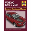 Volvo S40 & V50 Repair Manual: 2004-2007