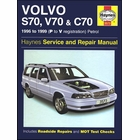 Volvo S70, V70, C70 Repair Manual 1996-1999