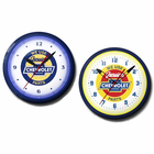 We Use Genuine Chevrolet Parts Neon Clocks: High Quality