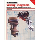 Wiring Diagrams Outboard Motors 1956-1989