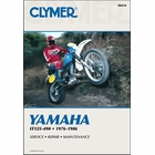 Yamaha IT125, IT175, IT200, IT250, IT400, IT425, IT465, IT490 Repair Manual 1976-1986