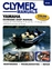 Yamaha Outboard Repair Manual 115-250 HP Two-Stroke 1999-2010
