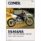 Yamaha YZ250 1994-1998, WR250 1994-1997 Repair Manual