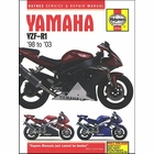 Yamaha YZF-R1 Repair Service Manual 1998-2003