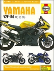 Yamaha YZF-R6 Repair Manual 2003-2005