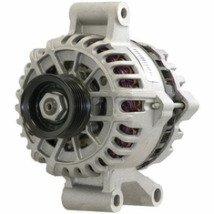 Ford F Series Pickup 05 06 07 4.2L Replacement Alternator