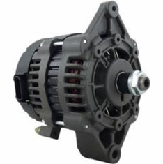 11SI SERIES ALTERNATORS