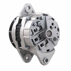 21SI SERIES ALTERNATORS