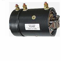 24362 Replacement Motor