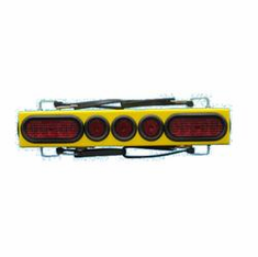 "25"" LED TOW LIGHT BAR"