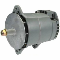 25SI SERIES ALTERNATORS