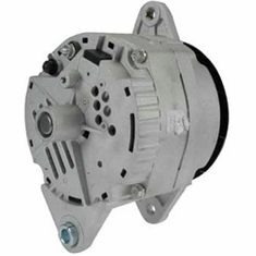 27SI SERIES ALTERNATORS