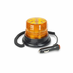 "3.5"" AMBER LED BEACON"
