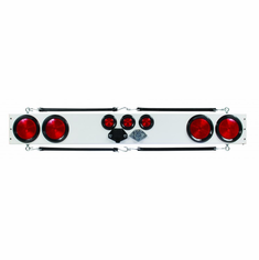 "48"" INCANDESCENT TOW LIGHT BAR"