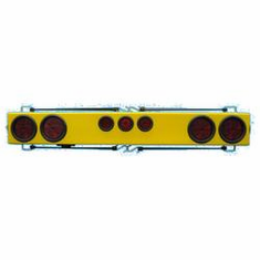 "48"" LED TOW LIGHT BAR"