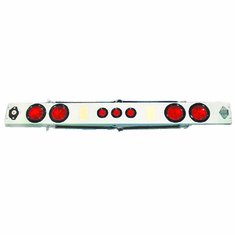 "60"" INCANDESCENT TOW LIGHT BAR"