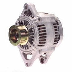 Jeep Cherokee 1991-1998 2.5/4.0L Replacement Alternator
