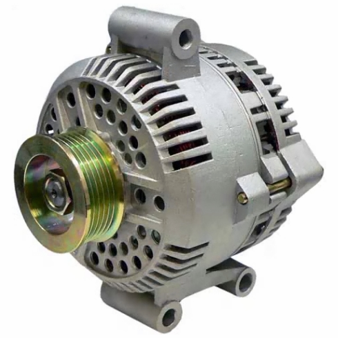 Ford Ranger 2.3/2.5/3.0/4.0L 1992-2005 Replacement Alternator