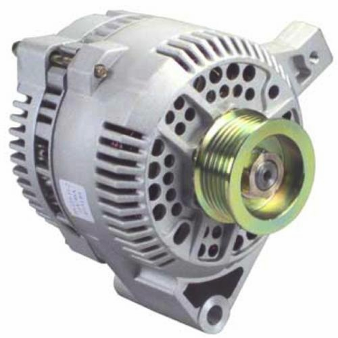 92-96 E Series Van 4.9L Alternator