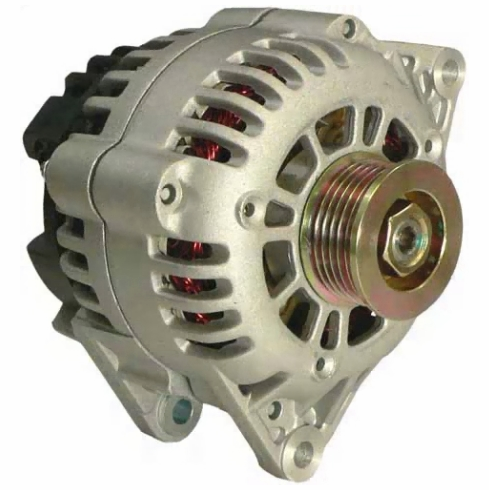 Oldsmobile Cutlass 1994 1999 3.1L Alternator