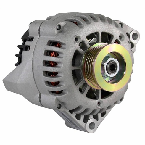 GMC Sierra 97 98 99 00 6.5L Alternator