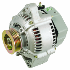 Acura Integra 1990-1991 1.8L Replacement Alternator