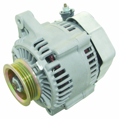 Acura Integra Integra 1992-1993 1.7/1.8L Replacement Alternator