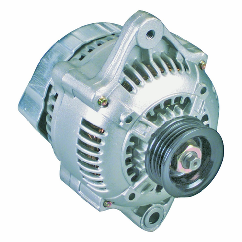 Acura SLX Isuzu Trooper 1996-1997 3.2L Replacement Alternator