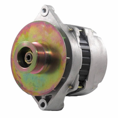 ADJUSTABLE VOLTAGE ALTERNATORS